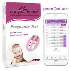 Variant of Easy@Home Pregnancy Test Strips HCG Urine Fertility Test-99% Accurate $7.19 USD on eBay