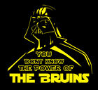Darth Vader Boston Bruins shirt Star Wars NHL Hockey Chara Marchand Bergeron $20.0 USD on eBay