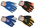 MLB Officially Licensed Sport Team Utility Gloves One Size on Ebay