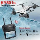 Remote Control KY601S Quadcopter RC Drone With HD 1080P 5.0MP Camera Aircraft