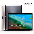 XGODY 10.1 INCH Tablet Android 6.0 Quad-core Unlocked 2+32GB WIFI 3G Phablet HD