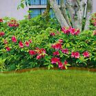 Lawn Edging Border Patio Garden Flower Path Barrier Fence Driveway Paths