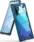 For Huawei P30 Pro Case | Ringke [FUSION-X] Shockproof Protective PC Back Cover
