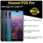Huawei P20 Pro -128/256GB - Twilight/Black/Blue/Pink - Unlocked - 12M Warranty