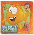 Внешний вид - Bubble Guppies Birthday Party Napkins