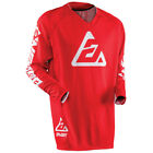 Answer Racing Jersey Elite Rot