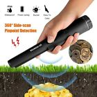 Metal Detector Automatic Pinpointing Water Resistant Pointer Probe Underground