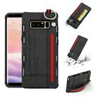 Luxury Case Hand Lanyard Protective Cover For Samsumg Galaxy S8/S9 Note 8/9 Plus