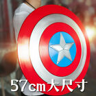 Avengers Captain America ABS Schild Eisen Replik Cosplay Requisiten Bar Schlacht