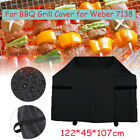 31 Sizes BBQ Cover Gril Barbeque Kettle Protector For Weber Dust Waterproof
