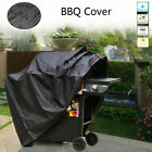 BBQ Grill Cover Gas Barbecue Outdoor Waterproof Heavy Duty Protection 7 Sizes