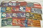 "NFL Fan Cave 10"" x 5"" .25"" Hanging Rope Wood Sign by Wincraft on eBay"