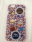 DENVER BRONCOS PHONE CASE Samsung Galaxy S  7 8 9 10 E Edge Plus $30.0 USD on eBay