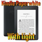 Amazon Kindle Paperwhite High Resolution (300 ppi, backlight) 7th generation