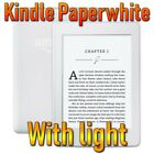 [Sealed] Amazon Kindle Paperwhite High Resolution (300 ppi backlight) 7th gen