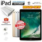"New  Sealed APPLE iPad 5th Gen 9.7"" Grey Silver Gold 32 128GB PC Tablet WiFi"