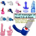 Kyпить Magic Wand Attachment Accessories for Hitachi Magic Wand Massager VH-260/270 на еВаy.соm