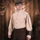 Steampunk Engineer Shirt