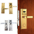 Metal Electronic Lock Card Tag Induction Door Lock for Hotel Dorms Department
