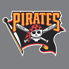 Pittsburgh Pirates Vinyl Sticker / Decal * MLB * NL * Central * Baseball * PA * on Ebay