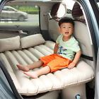Внешний вид - Car Travel Bed Back Seat Cover Inflatable Mattress  Inflatable Air Camping Bed