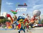 💖 Legoland® Windsor Tickets May June July August October Full Day Entry Ticket