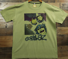 The Gorillaz Virtual Band 100% Moisture Wicking Performance Tee T-Shirt