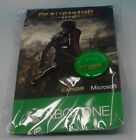 Xbox one midnight launch lanyard & pins set you choose
