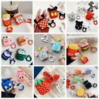 3D Popular Cartoon Earphone Protective Cover For Apple Airpods 1 $6.19  on eBay
