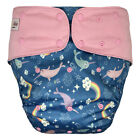 Cloth Diaper Cover for Special Needs Incontinence, Big Kids and Adult Sizes