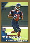 2010 Topps Gold Choose From $3.38 CAD on eBay