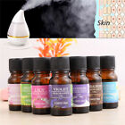 10ml Fragrance Oil Soluble Pure Natural Fragrance Aroma Diffuser Aromatherapy