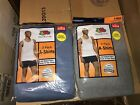 Fruit Of The Loom Mens 6 Pack Color A Shirt Tank Top S M XL 2XL 3XL 100 Cotton