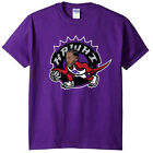 "Kawhi Leonard Toronto Raptors ""Old School Dinosaur Logo"" T-Shirt on eBay"