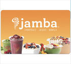 Kyпить Jamba Juice Gift Card - $25, $50 or $100 - Email delivery  на еВаy.соm