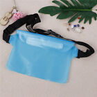 Mobile Phone Cover Swimming Beach Waterproof  Waist Bag Pocket Dry Case Pouch