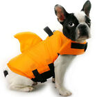 Pet Dog Saver Life Jacket Vest Preserver Puppy Large Swimming Safety XS-L