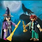 Playmobil 10558 Haunted House Accessory Action Figures Set