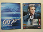Danjaq 2008 ~ James Bond 007  Spy Cards Card Variants No`s 1-140  (E17) $3.46 AUD on eBay