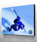 Auston Matthews Toronto Maple Leafs NHL® Licensed Collectible Canvas $99.99 USD on eBay