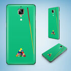 ONEPLUS PHONE CASE COVER HARD BACK|SNOOKER POOL TABLE 2 $9.95 AUD on eBay