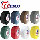 "REVO Gaffers Tape 2"" x 60 yds GAFF TAPE / 8 Color Choices / Made in USA"