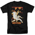 Elvis Presley Showman Short Sleeve T-Shirt Licensed Graphic SM-7X