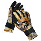 IST Camouflage Spearfishing Gloves | Dive Gear For Freediving And Apnea Diving