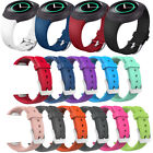 For Samsung Galaxy Gear S2 R720 Watchband Replacement Sport Silicone Band Strap image