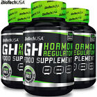 GH-Regulator - Food Supplement Supports Maximum Effects Of Muscle Mass Growth $29.7 USD on eBay