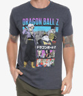 Dragon Ball Z FUTURE TRUNKS T-Shirt NEW Authentic & Official