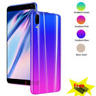 """2019 Cheap Unlocked Android 8.1 Mobile Smart Phone Dual Sim 4 Core Phablet 5.5"""""""