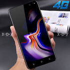 XGODY 4G 13MP Unlocked Android Dual SIM 16GB Cell Phone Smartphone LTE 5.5 In HD