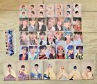 BTS Map Of The Soul PERSONA Official Photocard Version Ver 1 2 3 4 Select Member